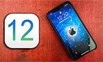 iOS 12. Первый взгляд
