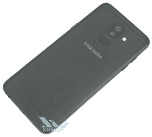 Задняя крышка Samsung Galaxy A6+ (2018)