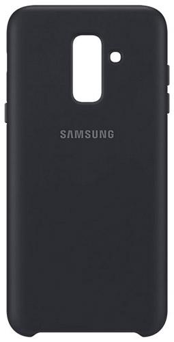 Чехол Dual Layer Cover A6+ (2018) для Galaxy A6+ (2018)
