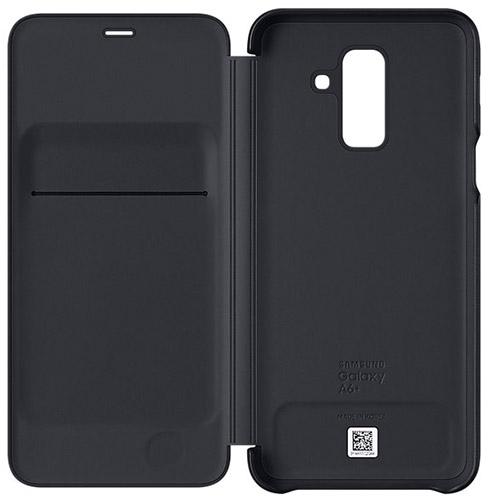Чехол Wallet Cover A6+ (2018) для Galaxy A6+ (2018)