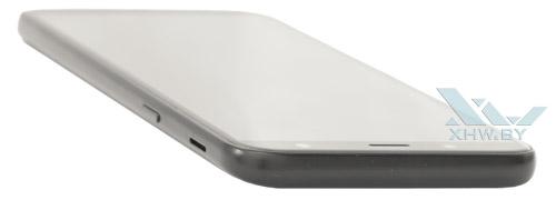 Верхний торец Samsung Galaxy J6 (2018)