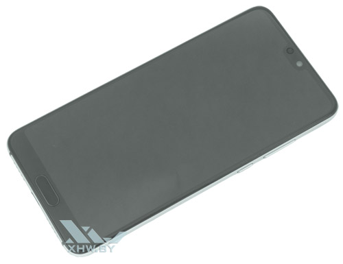Общий вид Huawei P20