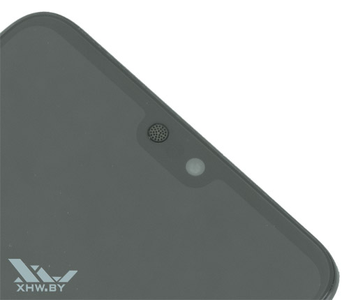 Динамик Huawei P20