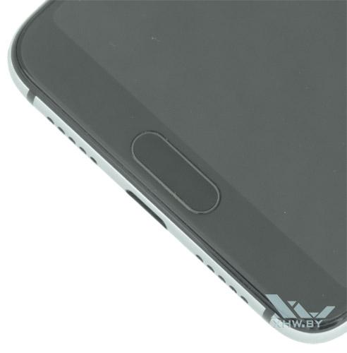 Сканер отпечатков Huawei P20