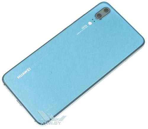 Задняя крышка Huawei P20