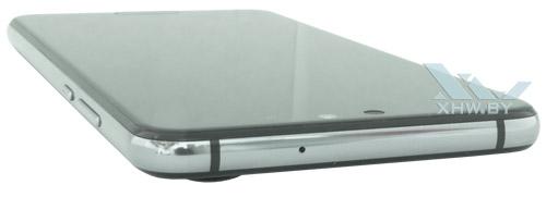 Верхний торец Huawei P20