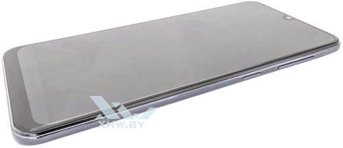 Samsung Galaxy A30. Вид справа