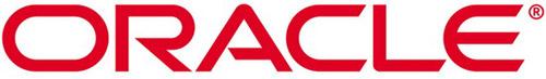 Логотип Oracle