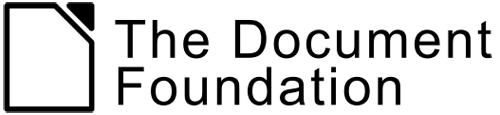 Логотип The Document Foundation