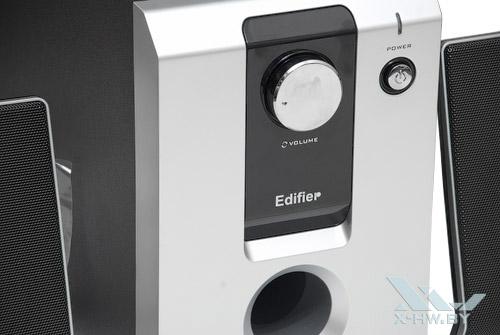 Передняя панель сабвуфера Edifier R303