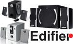 Edifier R303, X600 и M3300. Три набора 2.1 стоимостью до $100