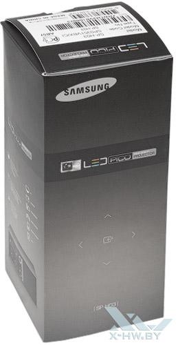 Коробка Samsung SP-H03
