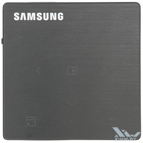 Элементы управления Samsung SP-H03