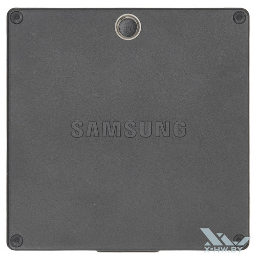 Аккумулятор Samsung SP-H03. Вид снизу