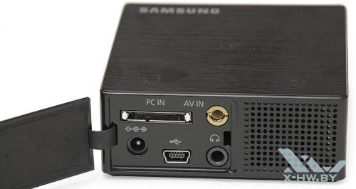 Разъемы Samsung SP-H03