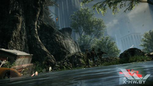 Crysis 2. Рис. 29