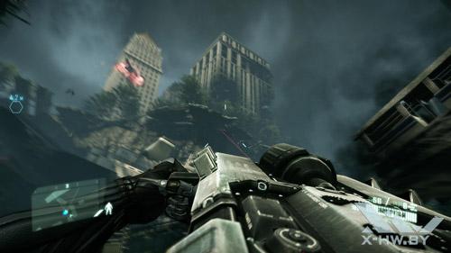 Crysis 2. Рис. 32