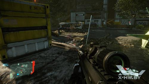Crysis 2. Рис. 4