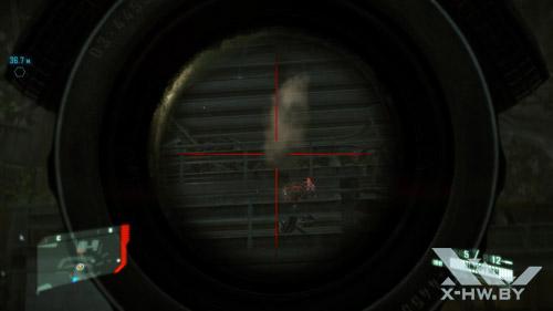 Crysis 2. Рис. 12