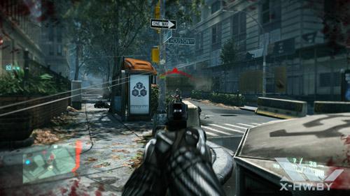 Crysis 2. Рис. 5