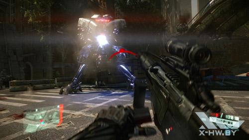 Crysis 2. Рис. 16