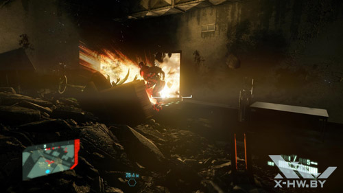 Crysis 2. Рис. 18