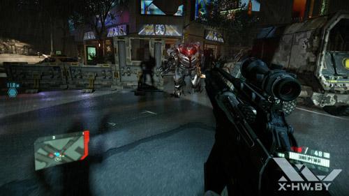 Crysis 2. Рис. 11