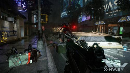 Crysis 2. Рис. 21