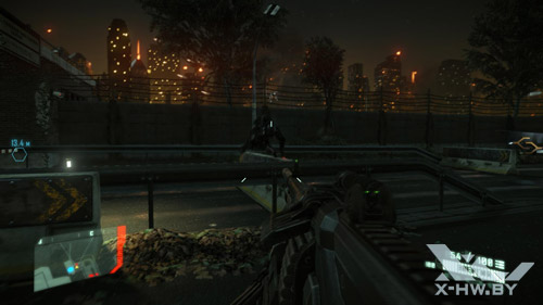 Crysis 2. Рис. 34