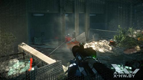 Crysis 2. Рис. 9