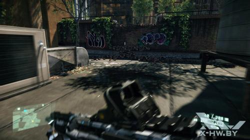 Crysis 2. Рис. 22