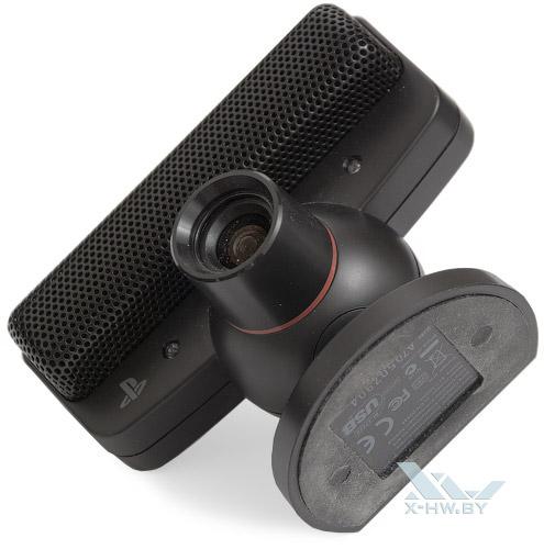 Камера PlayStation Move. Рис. 2