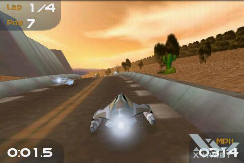 TurboFly 3D. Рис. 6