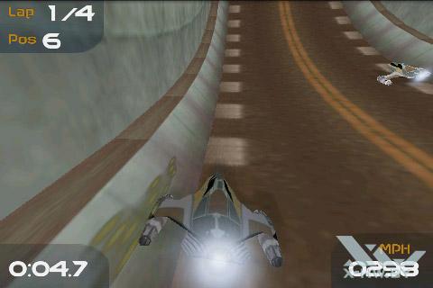 TurboFly 3D. Рис. 8