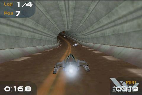 TurboFly 3D. Рис. 9