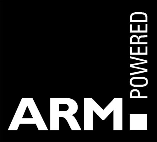 Логотип ARM