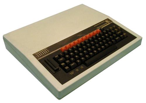 Компьютер BBC Micro