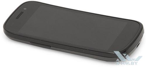 Galaxy Nexus S