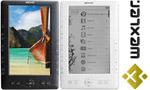 Обзор электронной книги WEXLER.BOOK T7001. Максимально дешево