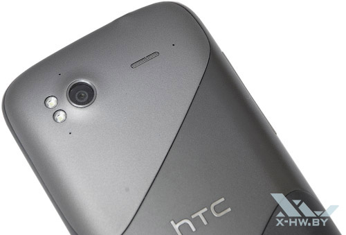 Камера HTC Sensation