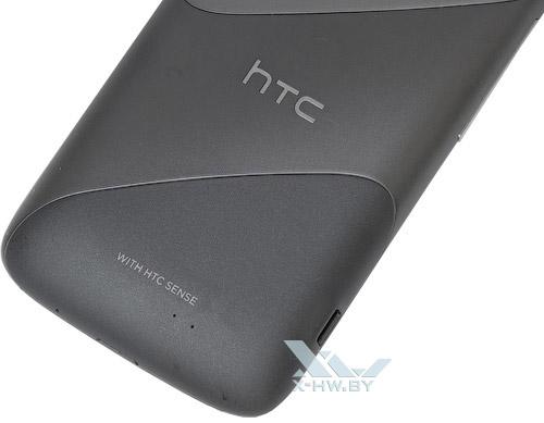 Динамик HTC Sensation