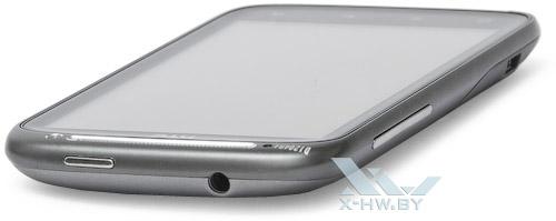 Верхний торец HTC Sensation