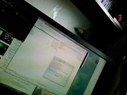 Примеры снимка камеры нетбука Acer Aspire One 521. Снимок 3