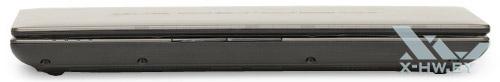 Передний торец Acer Aspire One 521