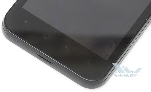 Кнопки LG Optimus Black P970
