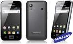 Обзор смартфона Samsung Galaxy Ace. «Срединный» смартфон