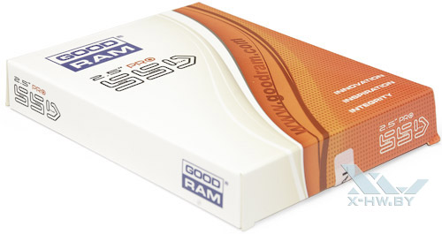 Коробка GOODRAM PRO 256 Гбайт