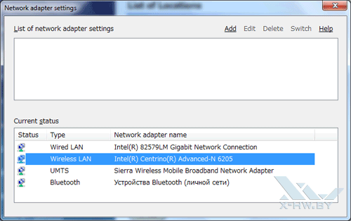 Plugfree NETWORK. Рис. 3