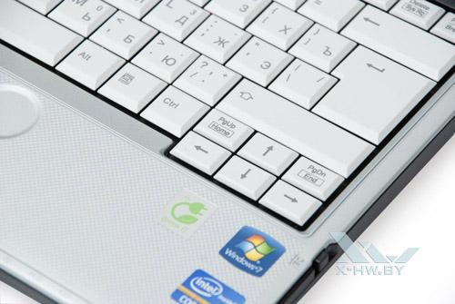 Стрелочный блок Fujitsu LIFEBOOK S761