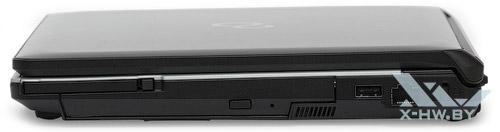 Правый торец Fujitsu LIFEBOOK S761